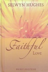 Faithful Love, Pocket Devotions