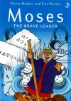 Puzzle Book - Moses: The Brave Leader