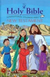 ICB - International Children's Bible, New Testament