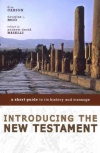 Introducing the New Testament, Short Guide History & Message	 **