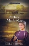 A Heart Made New, Bliss Creek Amish Series