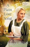 A Plain Love Song, New Hope Amish Serie