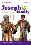 Show and Tell: Joseph and His Family