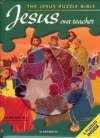 Jesus our Teacher: The Jesus Puzzle Bible