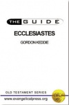 Ecclesiastes - The Guide