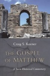 Commentary on the Gospel of Matthew