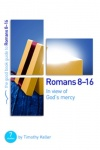 Romans 8-16 - Good Book Guide