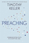 Preaching: Communicating Faith in an Age of Scepticism (Hardback)