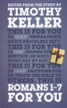 Romans 1 - 7 For You - GBFY