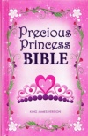 KJV - Precious Princess Bible
