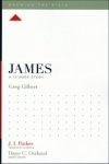 James - Knowing the Word Series - KTW