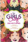 For Girls Only Devotions