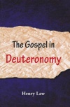 The Gospel in Deuteronomy - CCS