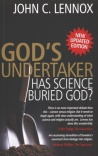 God's Undertaker - Revised Edition