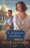 A Passion Denied, Daughters of Boston Series