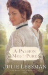 A Passion Most Pure, Daughters of Boston Series**