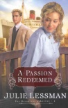 A Passion Redeemed, Daughters of Boston Series