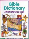 Bible Dictionary - A First Reference Book