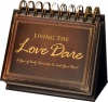 Perpetual Calendar - Living the Love Dare
