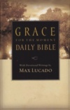 NCV - Grace for the Moment Daily Bible, Paperback