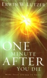 One Minute After You Die **