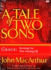 DVD - A Tale of Two Sons - Grace