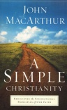 A Simple Christianity (Hardback) **