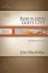 Rebuilding God's City - Ezra and Nehemiah Study Guide