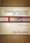 Restoration of a Sinner - David's Heart Restored - Study Guide