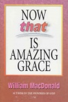 Now That is Amazing Grace!