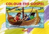 Colour the Gospel - Mark