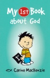 My First Book About God