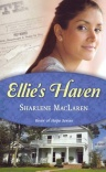 Ellie's Haven, River of Hope Series
