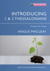 Introducing 1 & 2 Thessalonians - IPTR