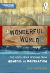 A Wonderful Word: Youth Group Studies - Junction Ministries