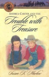 Andrea Carter & The Trouble with Treasure