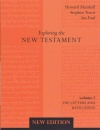 Exploring the New Testament, Vol 2, Letters & Revelation