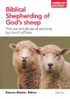 Biblical Shepherding of God