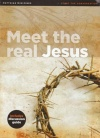 Meet the Real Jesus - Minizine