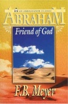 Abraham - Friend of God