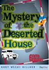 Mystery of the Desert House, Faith Finders Series