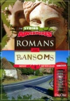 Romans and Ransoms, The Syding Adventures Series