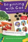 Beginning with God  - Bible Discover for Pre-schoolers  Book 3
