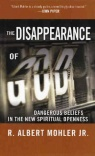 Disappearance of God (hardback) **
