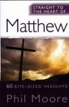 Straight to the Heart of Matthew - STTH