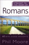 Straight to the Heart of Romans - STTH