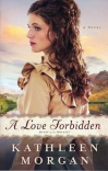 A Love Forbidden, Heart of the Rockies Series **