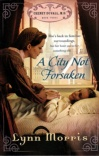 A City Not Forsaken, Cheney Duvall Series