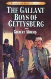 Gallant Boys of Gettysburg, Bonnet and Bugles Series