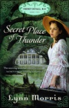 Secret Place of Thunder, Cheney Duvall M.D. Series